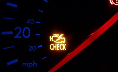 The 10 Most Common Reasons Your Check Engine Light is On