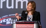 GM CEO Mary Barra Made $16.2M in 2014