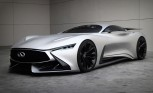Infiniti Concept Vision GT Becomes Reality