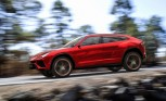The Lamborghini Urus SUV Will Debut December 4