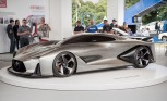 Next GT-R Engine to be Based on Le Mans Racer