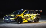 Formula Drift VW Passat Pumps Out 900 HP