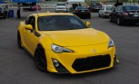 Toyota Engineers Taking on One Lap of America in Scion FR-S