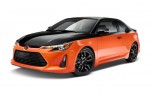 Handful of Scion tCs Recalled over Suspension