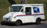 Ford, Chrysler Bidding to Build Mail Trucks