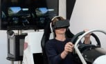 Honda Gets Patent for Virtual Reality System