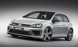 VW Golf R400 Production Confirmed