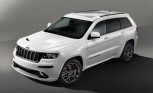 Jeep Grand Cherokee Trackhawk to Get Hellcat