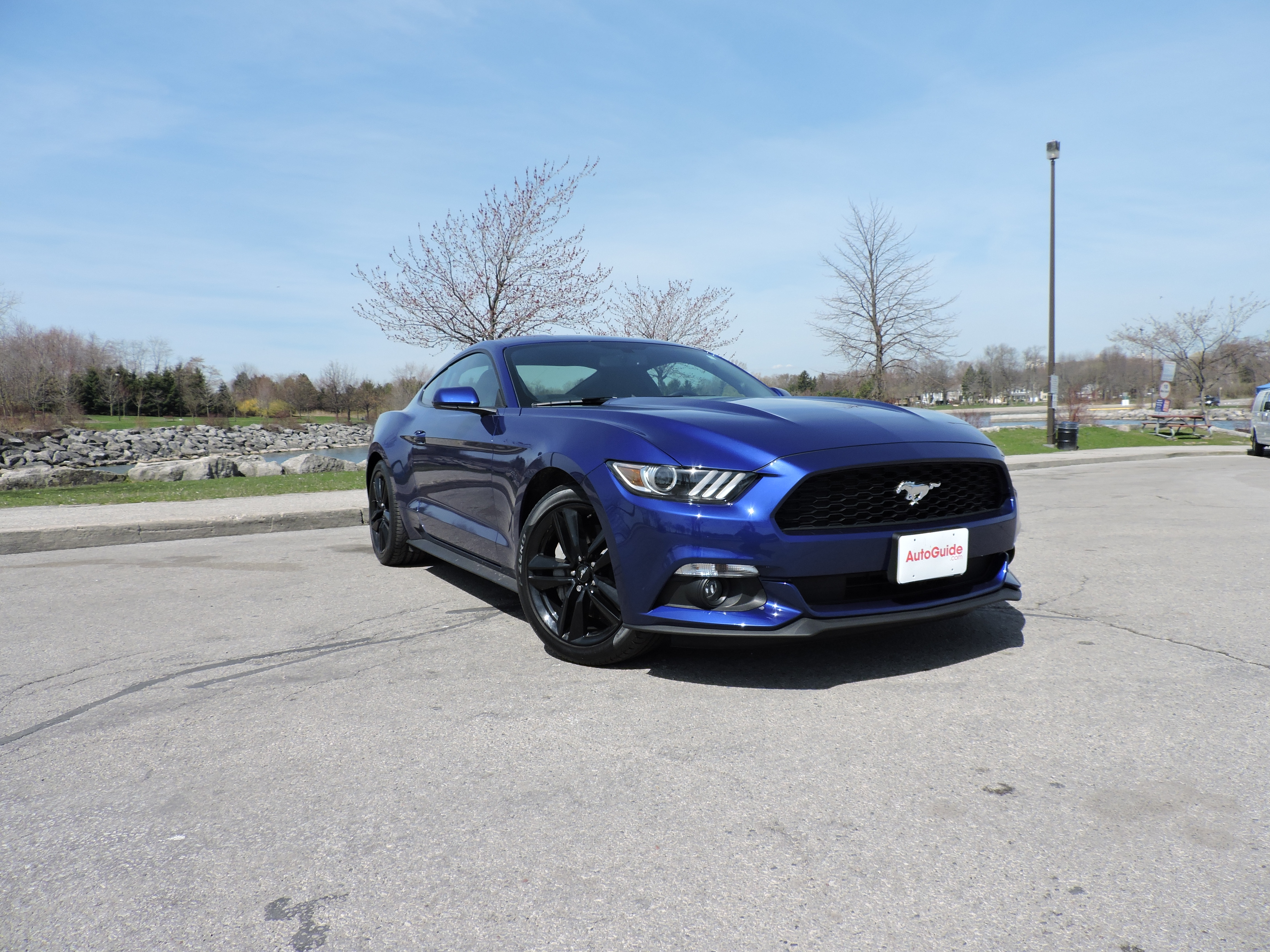 2015 ford mustang ecoboost 05