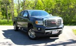 2015 GMC Canyon Long-Term Review: Payload Test