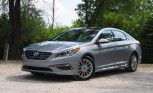 2015 Hyundai Sonata is First Car to Offer Android Auto