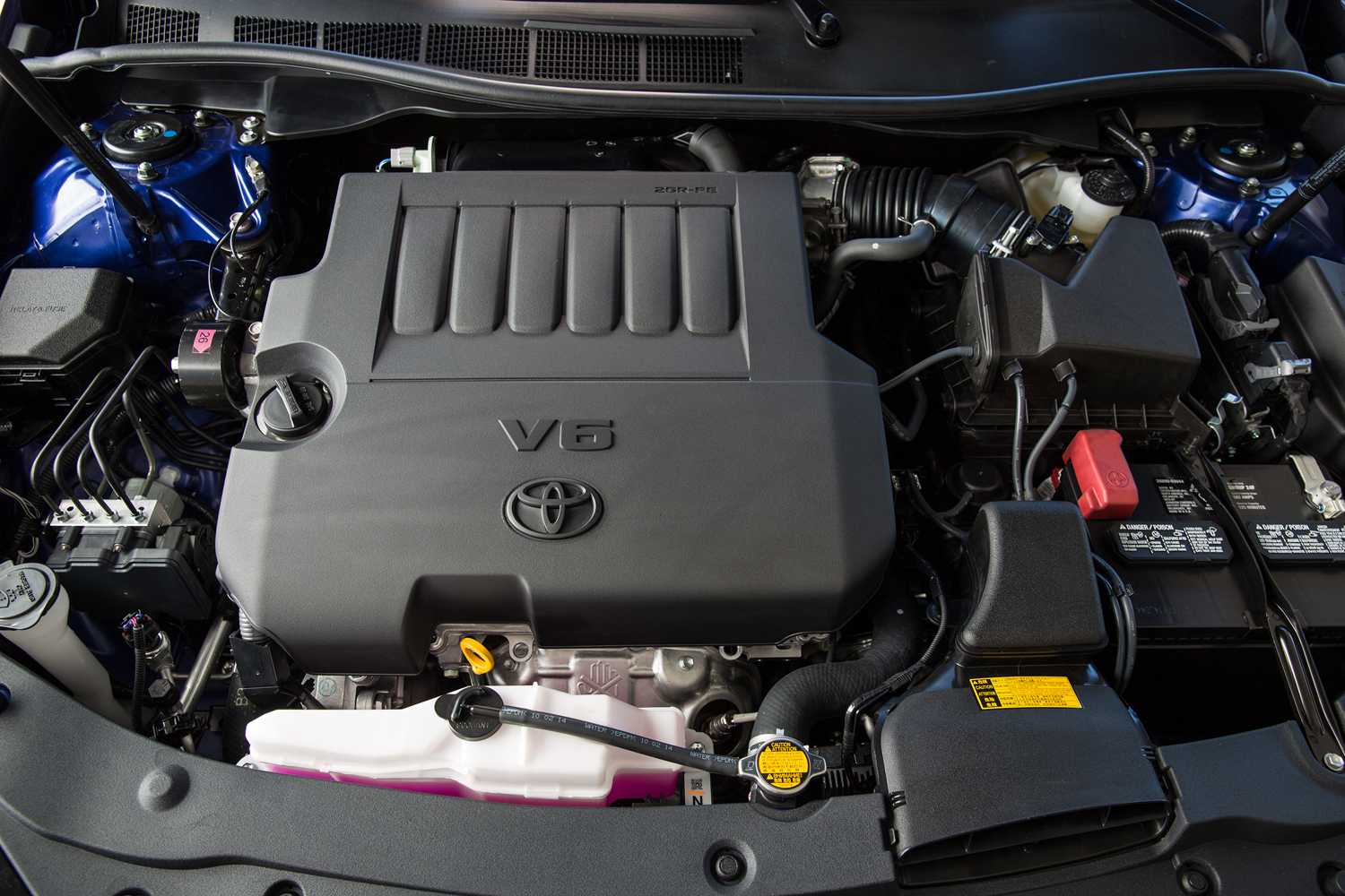 Are Naturally Aspirated Engines Going Away   U00bb Autoguide