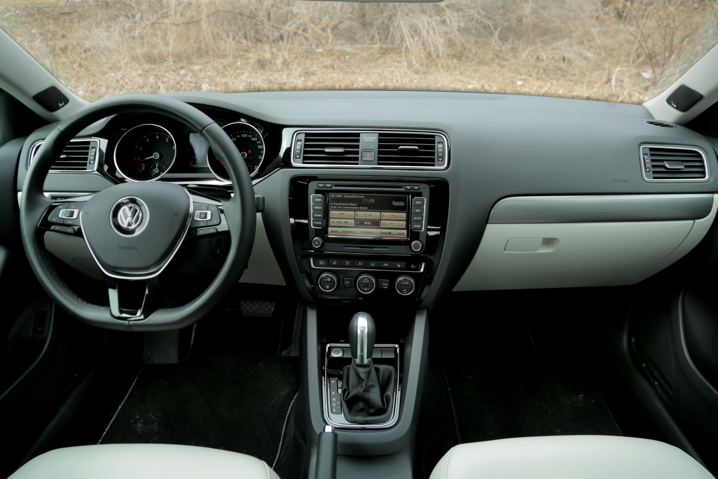 2015 VW Jetta Interior 2 Nice Ideas