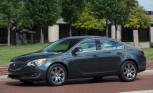 Buick Regal Tops List of First-Year Trade-Ins