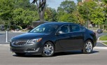 Buick Regal, Verano Get New Cheaper Base Models