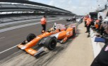 Where to Watch the 2015 Indy 500 Live Streaming