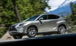 2015 Lexus NX Recalled for ABS Actuator Issue