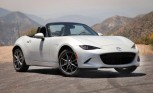 2016 Mazda MX-5 Review