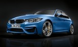 2016 BMW M3, M4 Price Increase Published