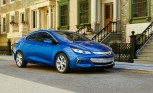 2016 Chevrolet Volt Gets $1,115 Price Cut