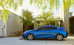 Californians Can Order a 2016 Chevrolet Volt
