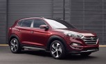Hyundai Tucson Production Getting a Boost
