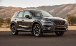 Mazda Has Already Sold a Million CX-5s