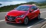 Mazda2 Dropped from US Market
