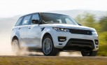 2016 Range Rover Sport Reportedly Priced from $65,945