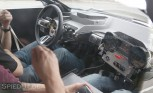 2017 Ford GT Interior Spied During Testing
