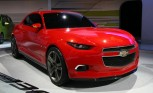 Chevy Small Sports Car Not a Priority: Exec