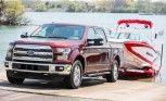 2016 Ford F-150 Adds Trailer Backup Assist