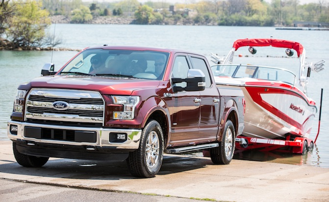 Top 10 Best Trailer Hitches and Everything You Need to Know About Towing,  2020 - AutoGuide.com