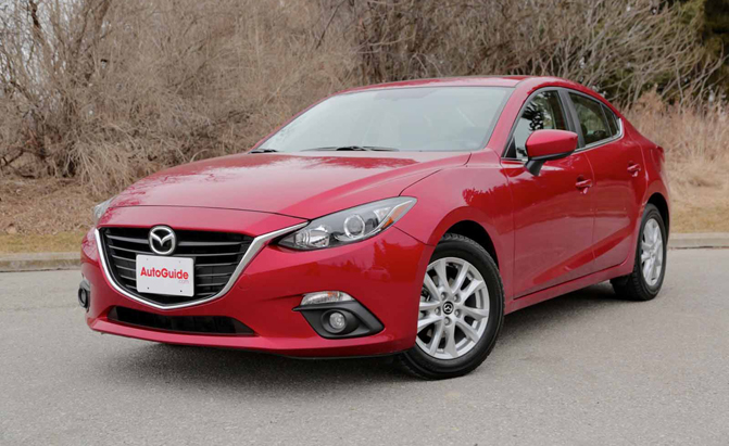 mazda3 sales halted over fuel leak issue news. Black Bedroom Furniture Sets. Home Design Ideas