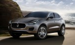 Maserati Levante Debut Tipped for Early 2016