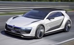 Volkswagen GTE Sport is a Sight to Worthersee