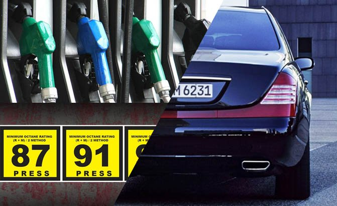 Luxury Cars That Don T Need Premium Gas