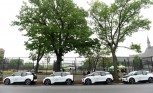 BMW i3 Vehicles Donated to NYC Parks