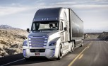 Nevada Issues Licenses for Self-Driving Trucks