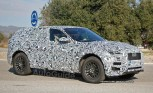 Jaguar Compact Crossover Under Consideration