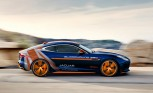 Jaguar F-Type R AWD Bloodhound SSC RRV Unveiled