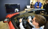 Jaguar Land Rover Wants Eye-Controlled Wipers