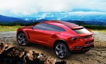 Italy Wants Lamborghini SUV Production to Stay at Home