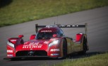 Nissan GT-R LM NISMO Specs Detailed