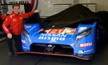 Nissan Goes Retro With New Le Mans Racer