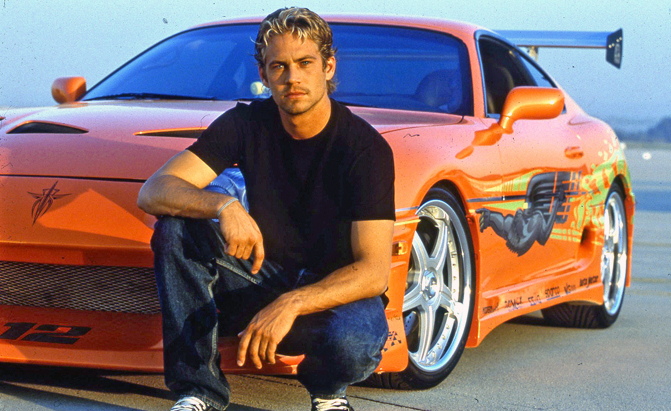Rip Paul Walker Top Best Fast And The Furious Film: Top Viral News Stories Of The Week: May 17