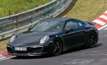 Next-Gen Porsche 911 Likely to Offer Plug-In Hybrid Powertrain