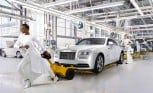 Rolls-Royce Wraith Gets 'Inspired by Fashion'