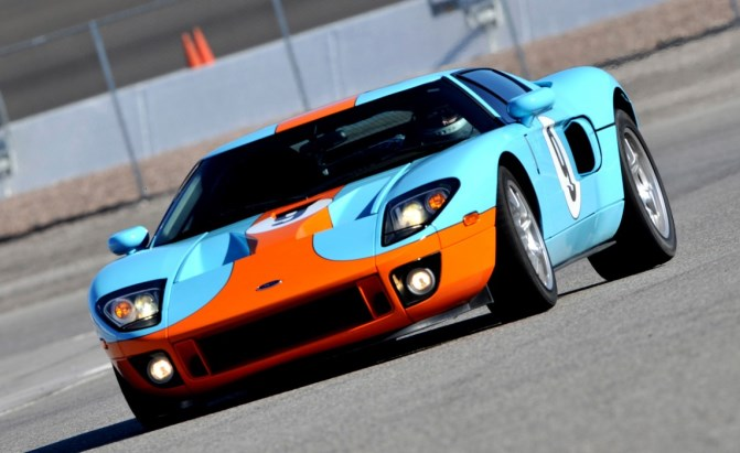 Top American Sports Cars Of The S AutoGuidecom News - Sports cars 2005