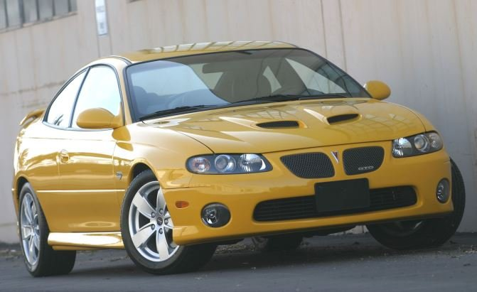 Top 10 Best American Sports Cars Of The 2000s » AutoGuide